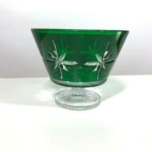 Marquis by Waterford Cut to Clear Crystal Bowl